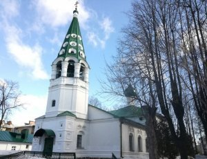 Фёдоровская церковь