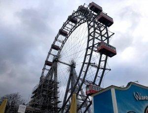 Венское колесо обозрения