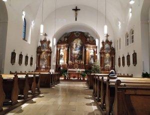 Церковь Капуцинеркирхе