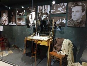Музей В.С. Высоцкого