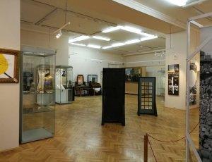 Музейно выставочный центр «Дом Поклевских-Козелл»
