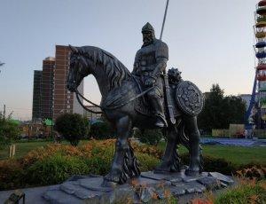 Парк «Таганская слобода»