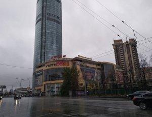 ТЦ «Антей»