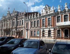 Музей-заповедник имени Е.Д. Фелицына