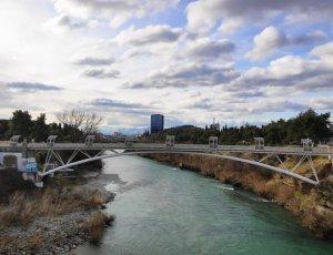 Мост Тысячелетия