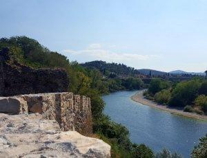 Река Рыбница