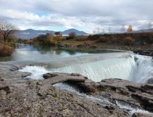 Водопад «Ниагара»