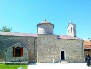 Монастырь Челия-Пиперска