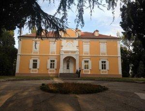 Дворец Николая I Петровича Негоша