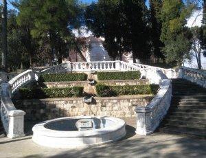 Парк Николая I Петровича Негоша