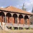 Фото Этнографический музей в Тбилиси 1