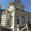Фото Музей театра, кино и музыки в Тбилиси 9
