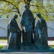 Фото Памятник Святой Троице 8