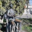 Фото Памятник Гость Краснодара 9