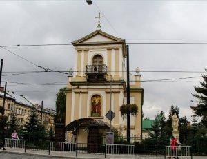 Церковь Святых Апостолов Петра и Павла