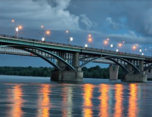 Коммунальный Мост