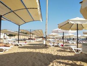 Пляж Ривьера-клуб