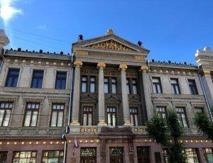 Самарский областной художественный музей