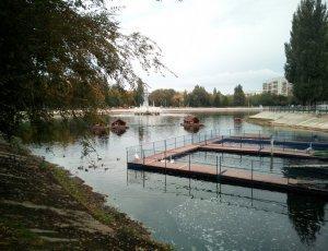 Парк культуры и отдыха 50-летия Октября