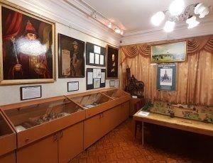 Музей истории города Самары имени М.Д. Челышова