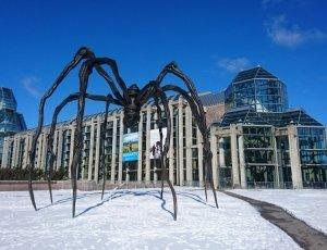Национальная галерея Канады