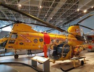 Канадский музей авиации и космоса