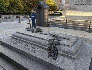 Национальный военный мемориал Канады