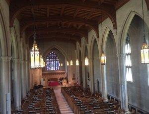 Пресвитерианская церковь Нокс