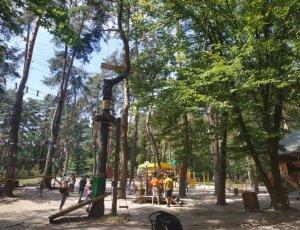 Парк «Активная страна»