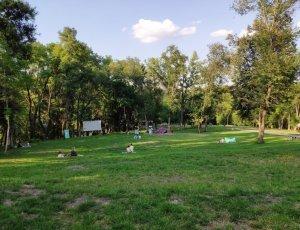Парк Зеленый гай