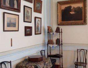Фото Мемориальный Дом-музей Д. И. Яворницкого