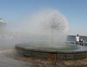 Смотровая Площадка «Парк имени Лазаря Глобы»