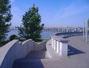 Смотровая площадка на Маршала Малиновського