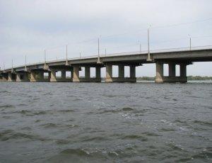 Усть-Самарский мост