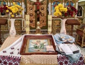 Свято-Духовский храм
