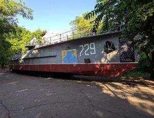 Мемориал героической обороны Одессы: Музей 411-я батарея