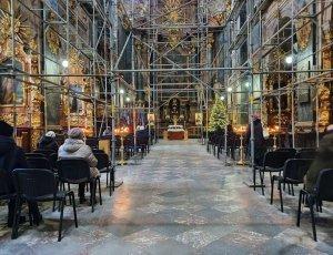 Гарнизонный храм Святых Верховных Апостолов Петра и Павла