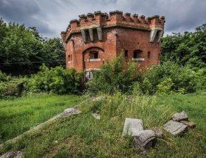 Львовская Цитадель