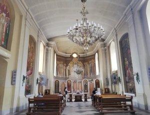 Фото Монастырь и костёл Святой Анны