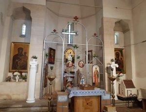 Костёл Святого Иоанна Крестителя