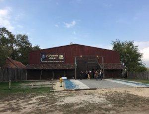 Музей судоходства «Чайка»