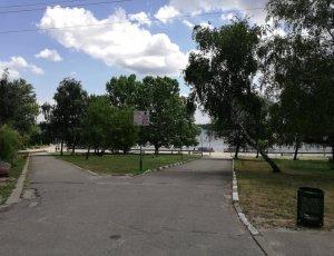 Парк Энергетиков