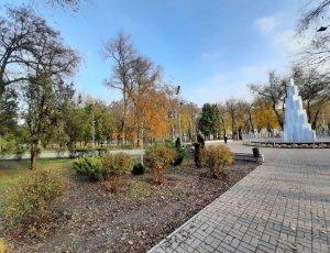 Парк имени Климова