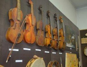 Музей «БарабанЗА»