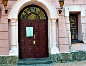 Музей памяти воинов Винницы