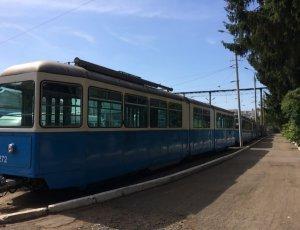 Музей винницкого трамвая