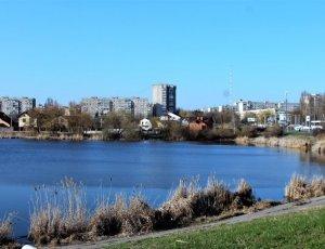 Вишенское озеро