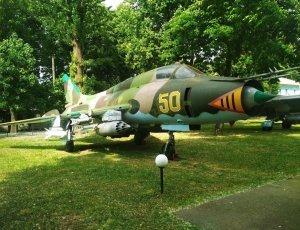 Военно-исторический музей Воздушных Вооружённых Сил Украины