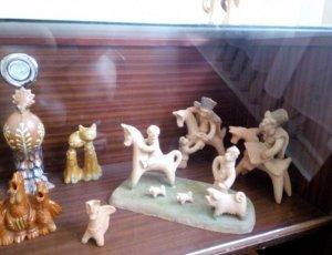 Музей гончарного искусства имени А. Луцишина