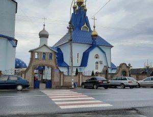 Покровский Чоловичий Монастырь